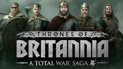 Total War Saga: Thrones of Britannia выйдет на Mac 24 мая