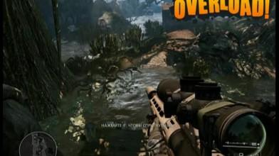 Прохождение Акт 1. Миссия 1 – Нет связи (Sniper: Ghost Warrior 2)