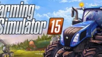 Предварительный заказ Farming Simulator 15 доступен в Steam