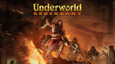РПГ Underworld Ascendant выйдет в сентябре 2018