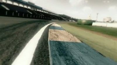 "Auto Club Revolution ""Hockenheim тизер"""