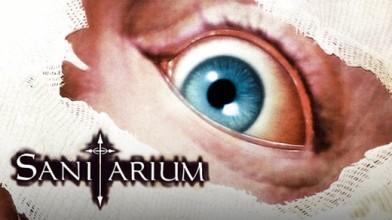 Игры моего детства: Sanitarium