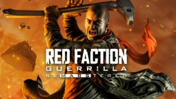 Обзор Red Faction: Guerrilla Re-Mars-tered