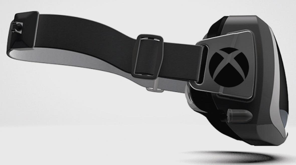 НаE3 2017 небудет презентации VR-шлема для Xbox