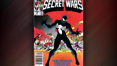Спонтанный Лор: История Венома | Venom