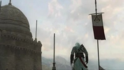 "Assassin's Creed ""Cello Trailer"""