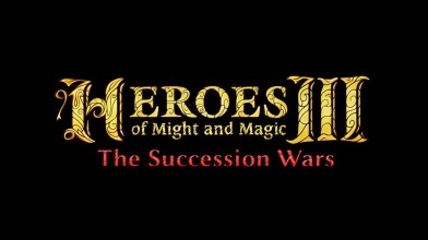 Трейлер Heroes of Might and Magic III: The Succession Wars