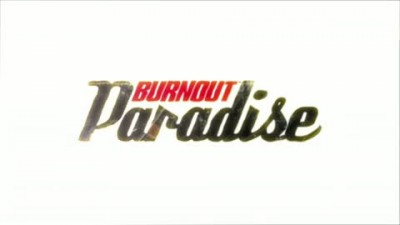 "Burnout Paradise ""DLC Trailer"""