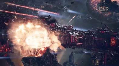 Battlefleet Gothic Armada 2 - Космические сражения - Геймплей