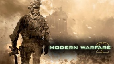 На сайте Amazon засветился ремастеринг Call of Duty Modern Warfare 2