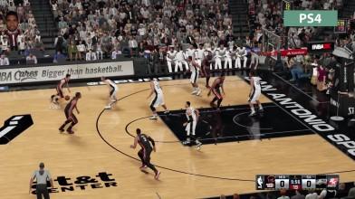 """NBA 2K16 """"Детальное Сравнение PS3 vs. PS4"""""""