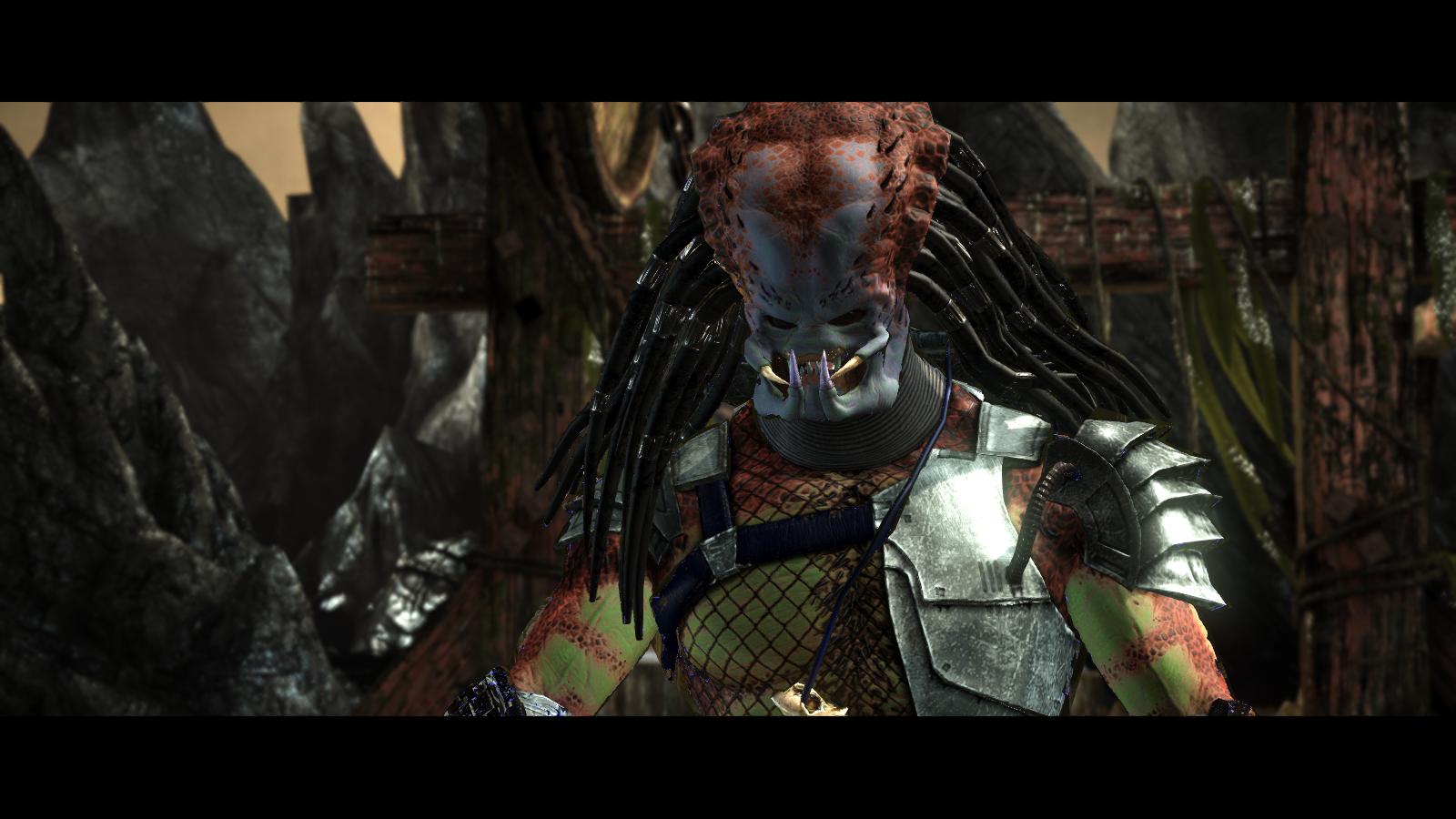 7 Патч Для Mortal Kombat X