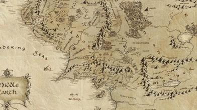 В Imperator: Rome фанат воссоздал Средиземье