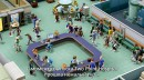 Two Point Hospital - Sandbox Freeplay! Официальный трейлер