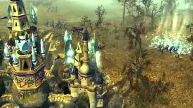 Rise of Nations: Rise of Legends #2