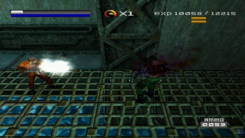 Mortal Kombat: Special Forces