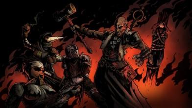 Саундтрек Darkest Dungeon выпустят на виниле