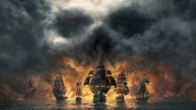 Skull & Bones - опубликована новая геймплейная демонстрация пиратского экшена от Ubisoft
