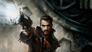 Вселенная W40k: Inquisitor - Martyr будет расширена книгами