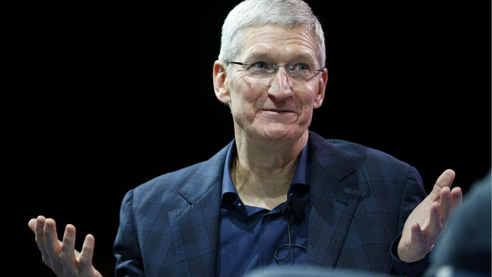 Apple призывает неверить интернет-троллям инестановиться ими
