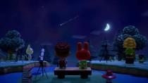 Animal Crossing: New Horizons - расслабляющее приключение