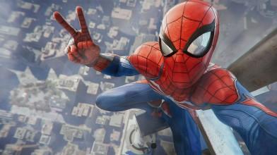 Человек-паук признан игрой года японскими разработчиками