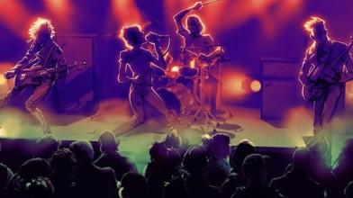 Harmonix подтвердила, что сосредоточится на консольных версий Rock Band 4