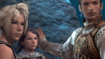 Релиз Final Fantasy XII: The Zodiac Age Shines состоится 13 июля