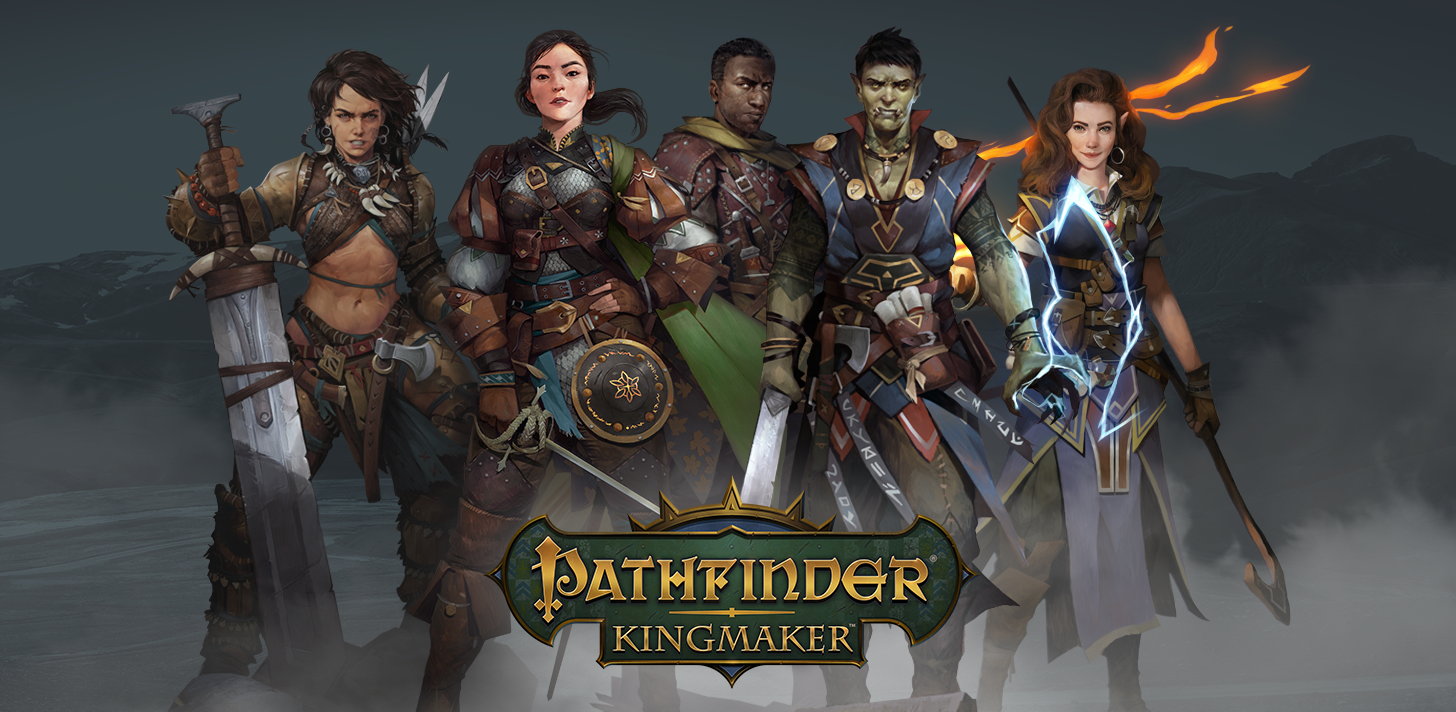 Pathfinder: Kingmaker вышла на PS4 и Xbox One