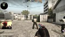 Стрим в CS:GO прервал настоящий отряд SWAT