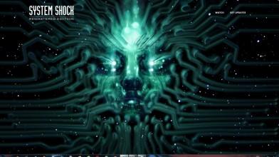 Новое обновление для System Shock 2 (v2.45)