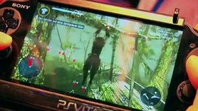 Assassin's Creed: Liberation Vita Gamescom 2012 Gameplay