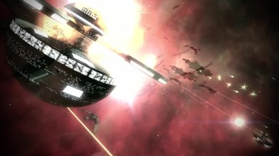 "Sins of a Solar Empire - ""Star Trek Armada"""
