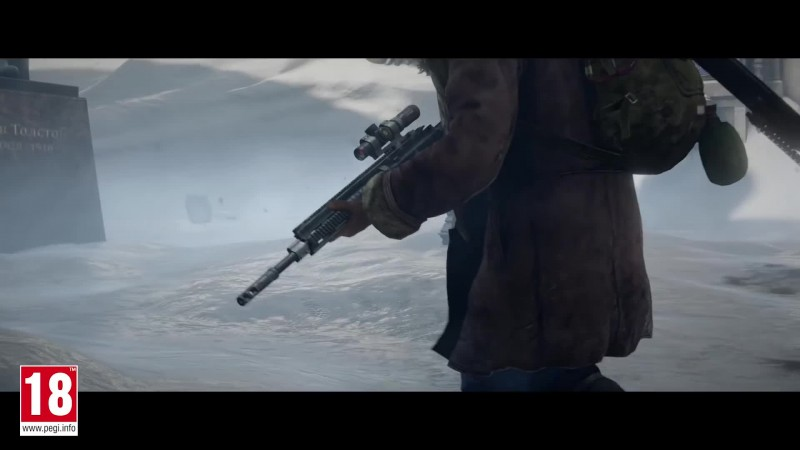 World War Z - Трейлер режима Players vs Players vs Zombies
