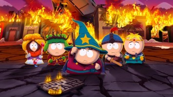 South Park: The Stick of Truth в 3D