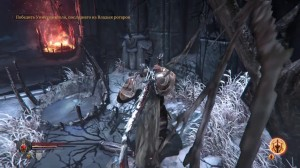 Lords of the Fallen - #26 - ���� � ��� [RU/PS4]