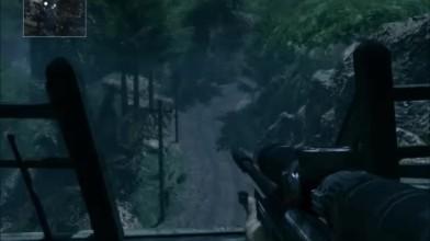 Прохождение Sniper: Ghost Warrior (Незаконченное дело) - Часть 2. Под покровом ночи