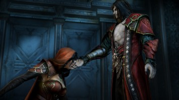 Первые оценки Castlevania: Lords of Shadow 2