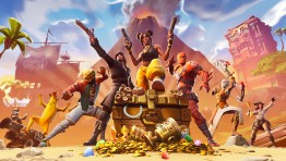 Глава Epic Games опроверг мнение, что Apex Legends повлияла на количество игроков в Fortnite