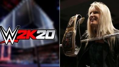 На Nintendo Switch возможно выйдет WWE 2K20