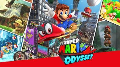 Super Mario Odyssey уже практически идеально работает на PC