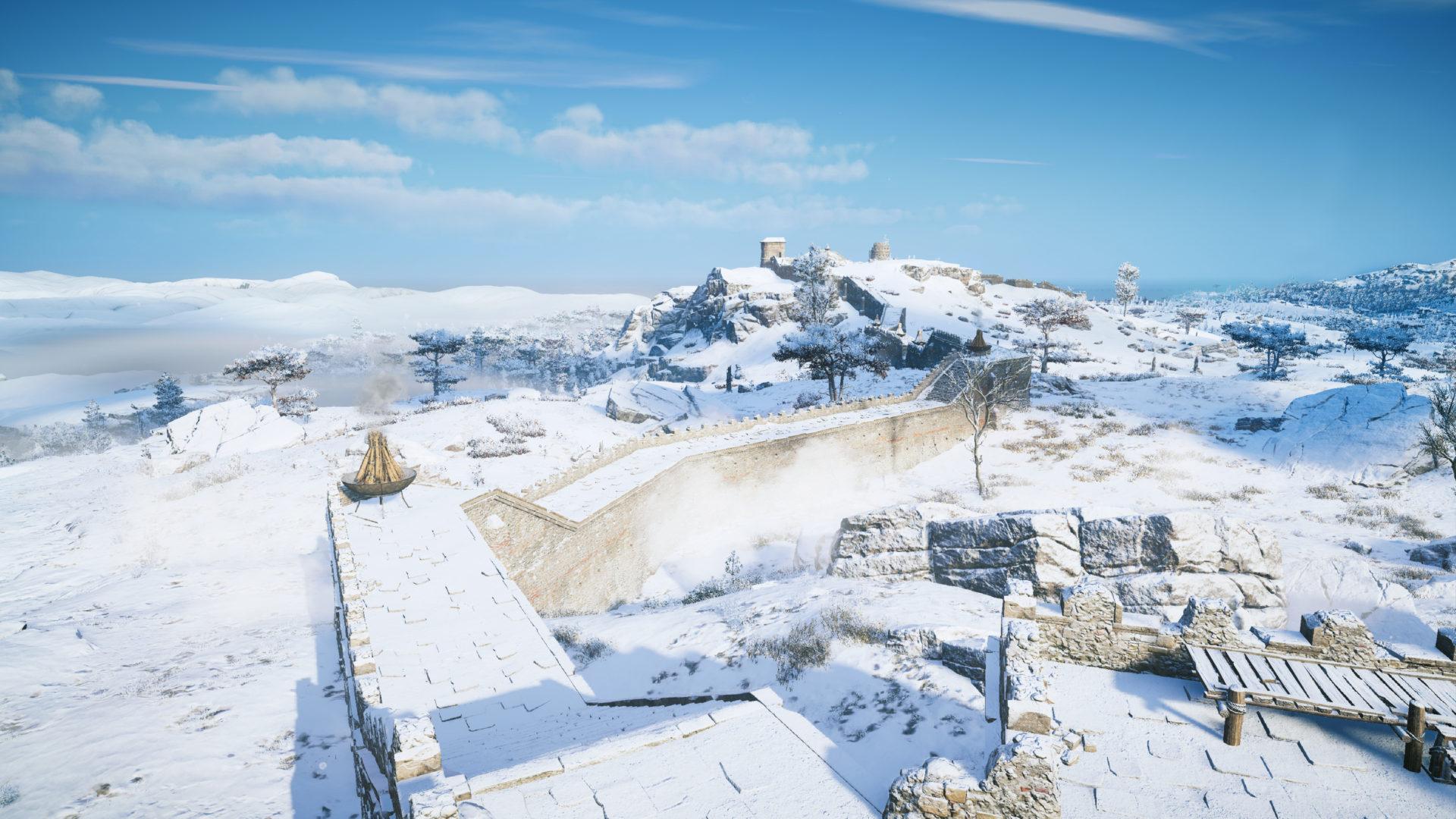 """Продюсер Assassin's Creed: Valhalla Жюльен Лаферьер: """"У серии еще много возможностей"""""""