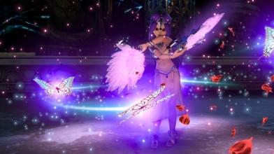 Сравнение версий и подробности механик Dragon Quest Heroes II