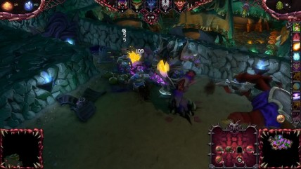 Dungeons 2 - Demon Faction Reveal Trailer