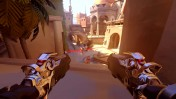 "Overwatch ""Reaper in a nutshell"""