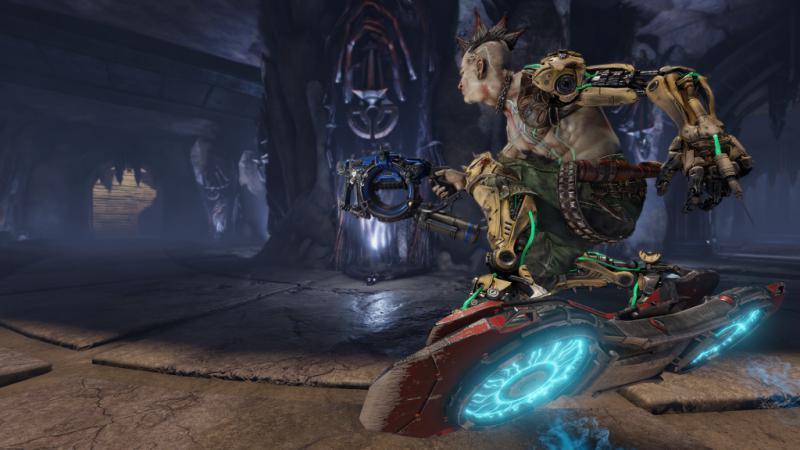 Картинки по запросу Quake Champions