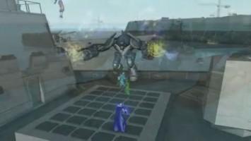 "City of Heroes ""Issue 20: Incarnates Trailer"""