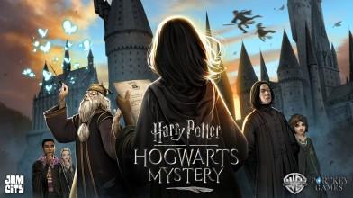 Harry Potter: Hogwarts Mystery предлагает помахать палочкой