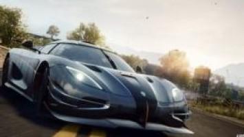 Свежее бесплатное дополнение для Need for Speed: Rivals добавит в игру Koenigsegg