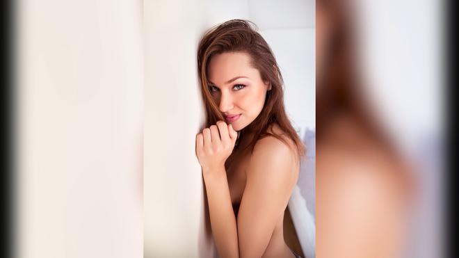 Первый официальный сайт росийской порнозвезды